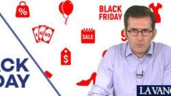 ¿El Black Friday es bueno o malo para ti?