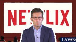 Netflix traspasa la pequeña pantalla