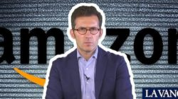El mayor anunciante del mundo empieza por A de Amazon
